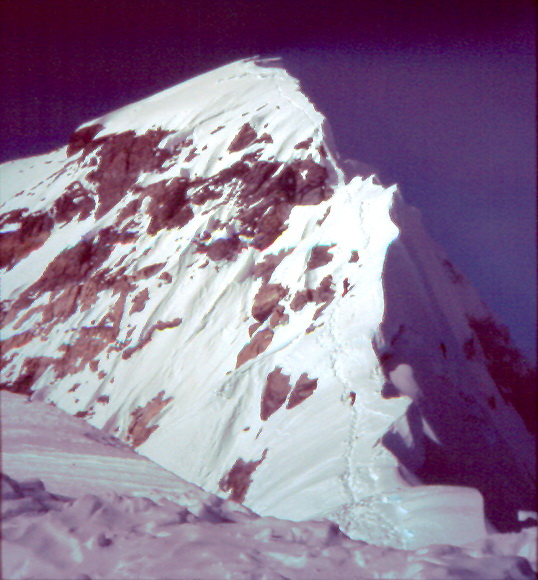 elbrus race 1990 everest 1991 toli hillarystep